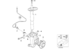 Bmw e39 suspension diagram