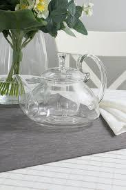 <b>Стеклянный заварочный чайник</b> Creative Tops - цена ₽ купить в ...