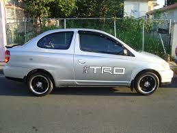 ELTRDDELNENE 2002 Toyota Echo Specs, Photos, Modification Info at ...