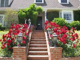 Small Picture Rose Garden Ideas Garden ideas and garden design