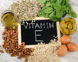 Vitamin E Food Sources Chart Vitamin E Deficiency Prevention Food Sources Stunmore