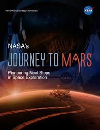 journey to mars pioneering next steps in space exploration journey to mars · cover image for journey to mars pioneering next steps document
