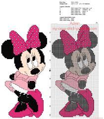 Free Disney Cross Stitch Patterns Magnificent Decorating