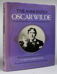 shop lucius books rare books first editions signed copies in the annotated oscar wilde image 1