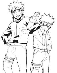 Naruto Printable Coloring Pages Ststephenuabcom Naruto Naruto