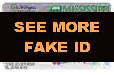 - Drivers Free With Fake Id Review Id Mississippi Novelty Template License