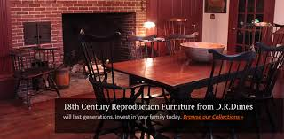 18th century reproduction furniture. Century Reproduction Furniture In