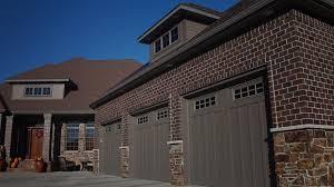the midland garage door advantage
