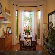 Gingerbread Kitchen Curtains Kitchen Accessories Interesting Kitchen Bay Window Ideas White