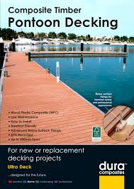 pontoon decking 1 8 pages
