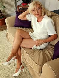 I love grandma Hot wife in oklahoma