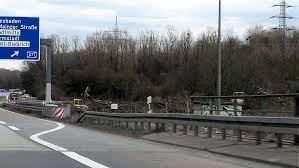 Die gesamtkosten für den neubau der salzbachtalbrücke belaufen sich auf 147 millionen euro. Neubau Salzbachtalbrucke Wiesbaden Mainz Deutsches Architekturforum