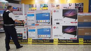 Black Friday 2018 TVs: Why the cheapest ones might not be a good deal