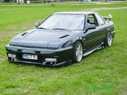HONDA PRELUDE - Review and photos