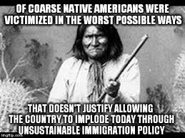 illegal immigration - Imgflip via Relatably.com