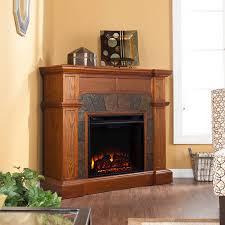 top 5 corner electric fireplace tv