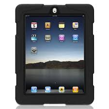 griffin survivor military grade ipad 3 case