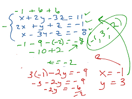 most viewed thumbnail solving a 3x3 system of equations by crator avatar
