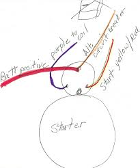 similiar boat starter wiring diagram keywords boat starter wiring diagram also cummins marine engine wiring diagrams