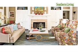 Southern Living Room Ideas Decoration