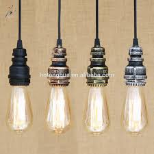 Edison Bulb Pendant Light Hot Sale Water Pipe Iron Vintage Steampunk Pendant Light With Edison Bulb Buy Pipe Lamp Steampunk Pendant Light Iron Pendant Light Product On