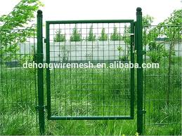 welded wire fence gate. Interesting Wire Welded Wire Gate Mesh Steel Metal How To Make  A Fence Build With T Posts On S