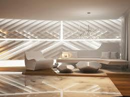 Simple Ultra Modern Interior Design And Creativity Ideas