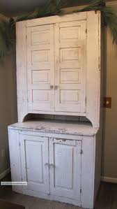 Primitive Wall Cabinets 25 Best Ideas About Primitive Cabinets On Pinterest