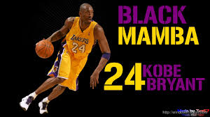 New Los Angeles Lakers Kobe Bryant HD ...