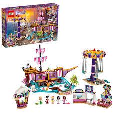 <b>LEGO Friends</b> 41375 Конструктор ЛЕГО Подружки <b>Прибрежный</b> ...