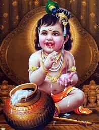 Bal Krishna Wallpapers - Top Free Bal ...
