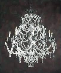 large wrought iron chandeliers lovely crystal and iron chandeliers or fascinating wrought iron crystal chandelier inspiring