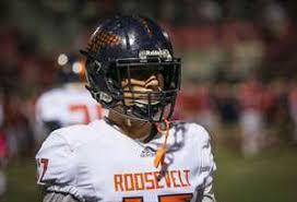 AJ Martinez | Roosevelt HS, Eastvale, CA | MaxPreps