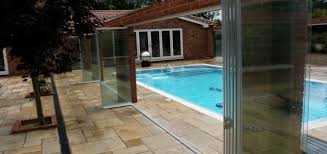 fully installed in 4 weeks frameless glass sliding doors