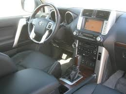 2010 Toyota Land Cruiser Prado V6 | Drive Arabia