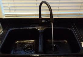 Replace Kitchen Faucet Amusing D Removing Single Control Kitchen Replacing Kitchen Sink Taps