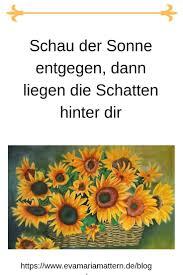 Sonnenblumemalereiartblumesommerbotanikgartenflowersgelb