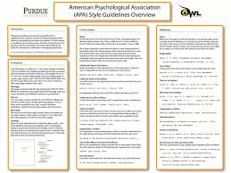 Apa Formatting And Style Guide In Text Citations Refere