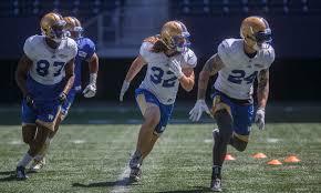 Latest From Winnipeg Gryphons Football Blog