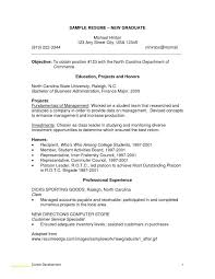 Latest Resume Sample Best Of Sample Nurses Resume With Resume Sample For Fresh Graduate Nurse