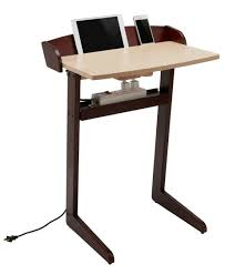 computer desk for small spaces sofa side table laptop desk stand portable from deskio great workstation for tablet iphone mobile phones