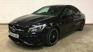 Daha önce aileye katılan cla da bu modellerden bir tanesi. Mercedes Benz Cla Class Cla 200 Amg Line Night Edition Plus Gp68uxl