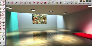 lightup for sketchup