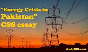 energy crisis in causes consequences and solutions energy crisis in complete essay