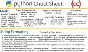 java data structures cheat sheet 20 helpful python cheat sheet of 2018 rankred