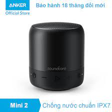 Loa bluetooth SOUNDCORE Mini 2 by Anker - A3107 - Online Friday 2021