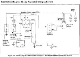 k181 kohler voltage regulator wiring diagram wiring wiring 1985 ford alternator wiring diagram at Voltage Regulator Wiring Diagram