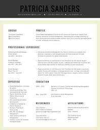 Cream Grey Marketing Professional Corporate Resume Templates By Canva