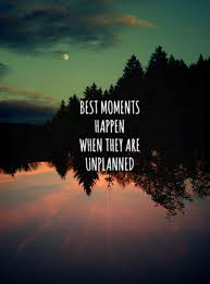 Moments Quotes Enchanting Spur Of The Moment ™� On We Heart It