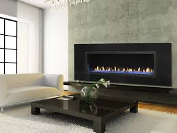 Modern Living Room With Fireplace Living Room Dark Brown Wooden Flooring Gray Sofa Fireplace Ideas